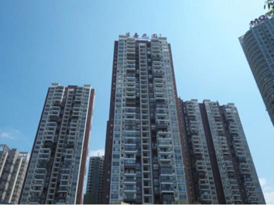 宜昌半岛花园 - 湖北工程案例
